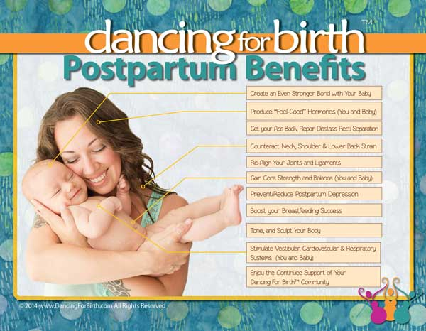 DANCINGPOSTNATALBENEFITS