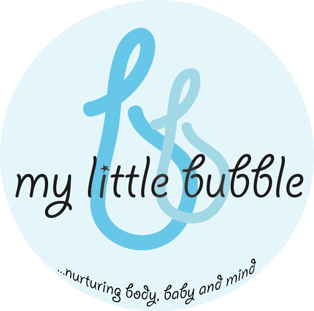 my little bubble
